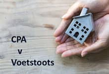 CAN YOU STILL SELL AS IS? CPA V THE VOETSTOOTS CLAUSE