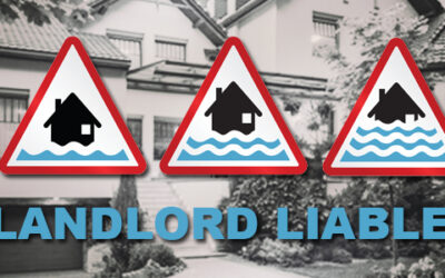 "Landlord Liable for a Tragic ""Freak"" Flood Drowning"